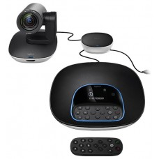 Logitech GROUP Full HD Group video conferencing system sistema de video conferencia