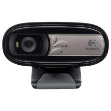 Logitech Webcam C170 - Camara web - color - audio - (Espera 3 dias)