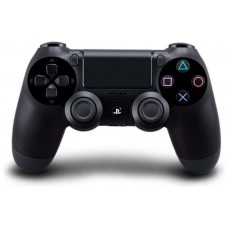 GAMEPAD SONY PS4 DUALSHOCK BLACK V.2