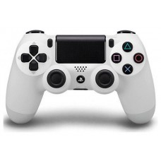 GAMEPAD SONY PS4 DUALSHOCK BLANCO V.2