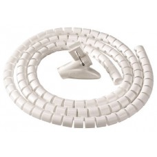 ORGANIZADOR CABLES ZIP 2M BLANCO FELLOWES 9929901