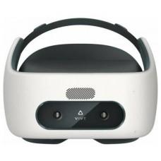 DELL Vive Focus Plus Pantalla con montura para sujetar en la cabeza Negro, Blanco