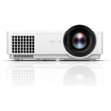 Benq LW820ST videoproyector Proyector para escritorio 3600 lúmenes ANSI DLP WXGA (1280x800) Blanco