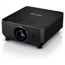 Benq LU9245 videoproyector 7000 lúmenes ANSI DLP WUXGA (1920x1200) Proyector para escritorio Negro