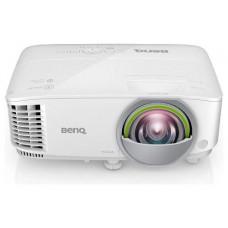 Benq EW800ST videoproyector Proyector para escritorio 3300 lúmenes ANSI DLP WXGA (1280x800) Blanco