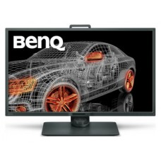 "Benq PD3200Q 32"" 2K Ultra HD LCD Mate Negro pantalla para PC"