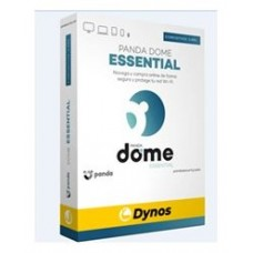 Antivirus panda dome essential 2 dispositivos