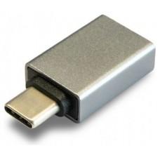ADAPTADOR 3GO OTG USB-C 3.0 A USB-A HEMBRA (Espera 4 dias)