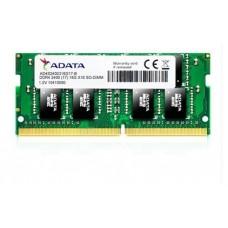 ADATA DDR4 2400 SO-DIMM módulo de memoria 4 GB 1 x 4 GB 2400 MHz