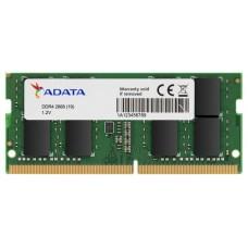 ADATA DDR4 SO-DIMM 2666 1024 8GB -BULK