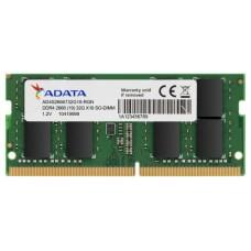 ADATA AD4S26668G19-RGN módulo de memoria 8 GB 1 x 8 GB DDR4 2666 MHz