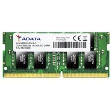 ADATA AD4S26668G19-SGN módulo de memoria 8 GB DDR4 2666 MHz