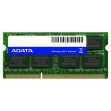 ADATA 4GB DDR3L 1600MHz módulo de memoria 1 x 4 GB