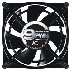 Arctic Ventilador Caja F9 PWM PST 90mm 0.4 Sone