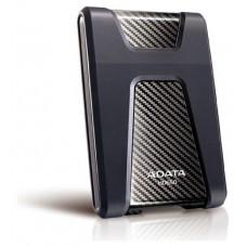 ADATA DashDrive Durable HD650 disco duro externo 1000 GB Negro