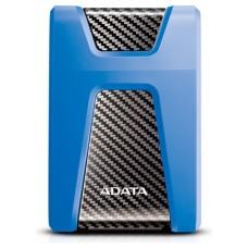 ADATA AHD650-2TU31-CBL disco duro externo 2000 GB Rojo