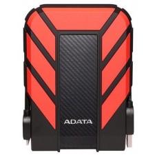 ADATA HD710 Pro disco duro externo 1000 GB Negro, Rojo
