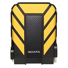 ADATA HD710 Pro disco duro externo 1000 GB Negro, Amarillo