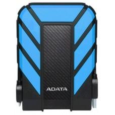 ADATA HD710 Pro disco duro externo 2000 GB Negro, Azul