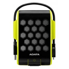 ADATA AHD720 disco duro externo 2000 GB Verde