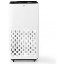 Purificador Aire 45 m2 /30 - 54 dB /Indicador Calidad Aire / Nedis Blanco
