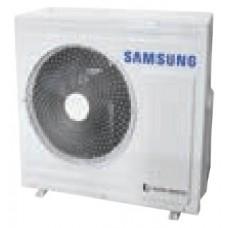Samsung AJ080TXJ4KG/EU sistema de aire acondicionado dividido Unidad exterior de aire acondicionado Blanco