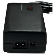 3GO Adaptador  portatil 90w para casa y coche