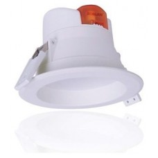 LED DOWNLIGHT ROBLAN 25W 2550LM-6000K-BLANCO
