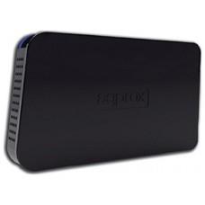 CAJA APPROX 2.5 USB APPHDD05BK