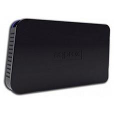 """approx! appHDD06BK Caja Ext.2.5"""" USB 3.0 Negra"""