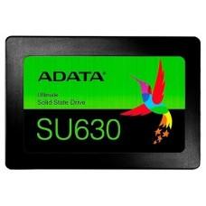 "ADATA Ultimate SU630 2.5"" 480 GB SATA QLC 3D NAND"