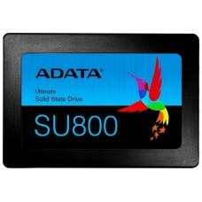 """ADATA SSD Ultimate SU800 1TB 2,5"""" SATA3"""