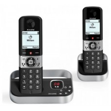 ALCATEL F890 VOICE DUO FR BLK