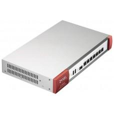 FIREWALL ZYXEL ATP500 7 GIGABIT USER-DEFINABLE PORTS 1SPS 2 USB