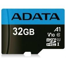ADATA 32GB, microSDHC, Class 10 memoria flash Clase 10 UHS-I
