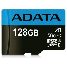 ADATA Premier memoria flash 128 GB MicroSDXC UHS-I Clase 10
