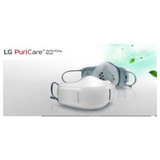 LG PURICARE WEREABLE AIR PURIFIER MASK