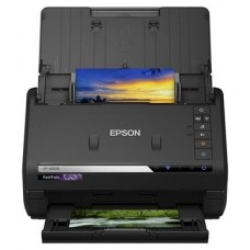 Epson Escáner Fotográfico FF680W FastFoto