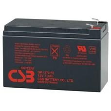 BATERIA SAI RIELLO CSB GP1272F2