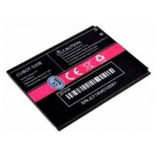 Bateria Original para Smartphone Cubot S208 - 2000 mAh (Espera 3 dias)