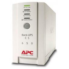 BACK-UPS 650 VA (Espera 3 dias)