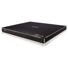 LG BP55EB40 unidad de disco óptico Negro Blu-Ray RW