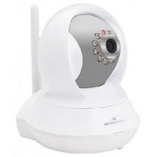Bluestork BS-CAM/R/HD IP security camera Interior Almohadilla Blanco cámara de vigilancia