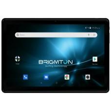 "Brigmton Tablet 10"" IPS-HD 4G 2GB-32GB Negra"