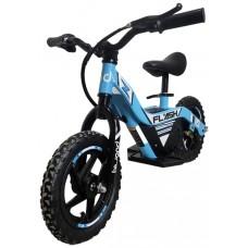 Bicicleta Eléctrica Flash Azul Biwond