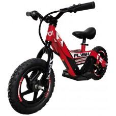 Bicicleta Eléctrica Flash Rojo Biwond