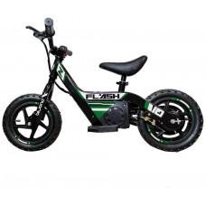 Bicicleta Eléctrica Flash Negro Biwond