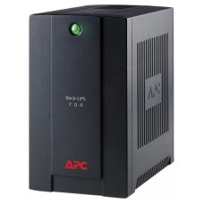 APC BACK-UPS 700VA, 230V, AVR, IEC SOCKETS (Espera 3 dias)