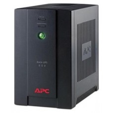 APC BACK-UPS 950VA, 230V, AVR, SCHUKO SOCKETS (Espera 3 dias)