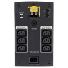 APC BACK-UPS 950VA, 230V, AVR, IEC SOCKETS (Espera 3 dias)